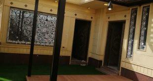محل مظلات بنجران