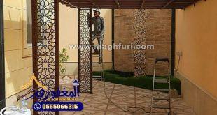 مظلات شرق الرياض